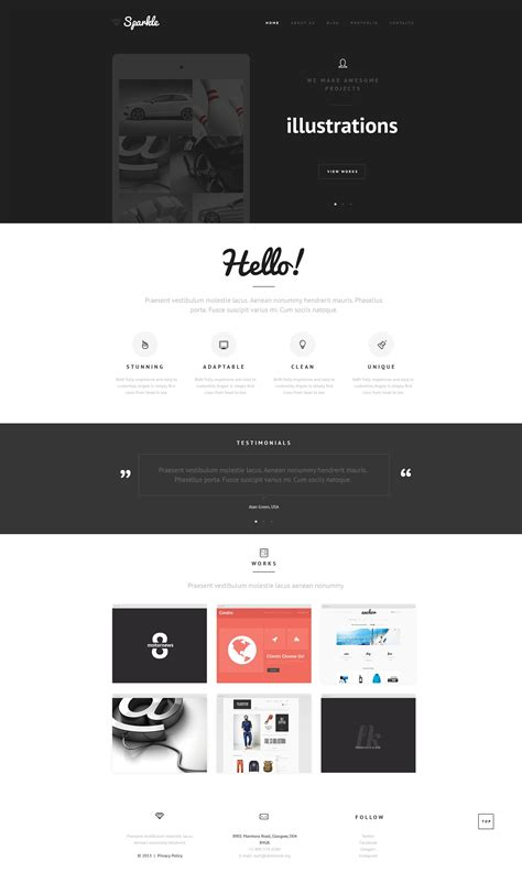 joomla template design software web design office joomla template 47907