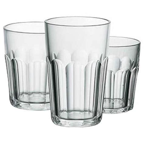 bicchieri da bibita bicchieri da bibita confezione 6 pezzi 216 9xh12 5 cm 420