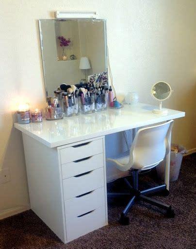ikea bedroom vanity great storage ideas atzine com best 25 makeup vanity desk ideas on pinterest makeup