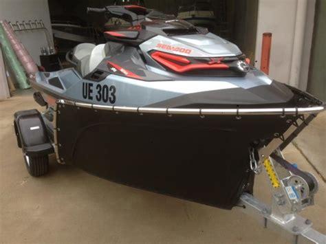 jordan lake speed boat rental all aboard trimming develops trailer mounted rock shield