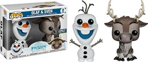 Funko Pop Sven fpn the on funko
