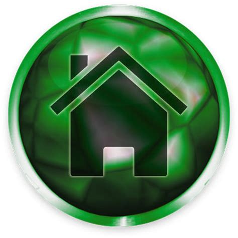 green button homes part 3 free glass buttons abstract buttons