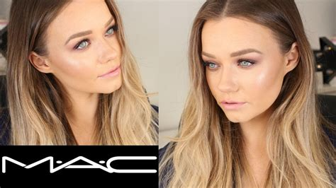 Eyeshadow X 9 Times Nine Tutorial talk through mac cosmetics makeup tutorial burgundy x 9