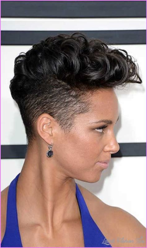 Funky Hairstyles by Funky Hairstyles Latestfashiontips