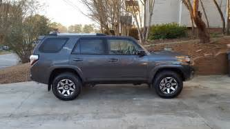 Toyota 4runner Review 2018 Toyota 4runner Forum Review 2019 New Cars Review