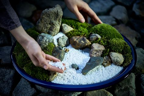 make your own zen garden your own zen garden the ritz carlton kyoto