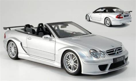 Wheels Amg Mercedes Clk Dtm Grey mercedes clk dtm amg cabriolet gray kyosho diecast model car 1 18 buy sell diecast car on