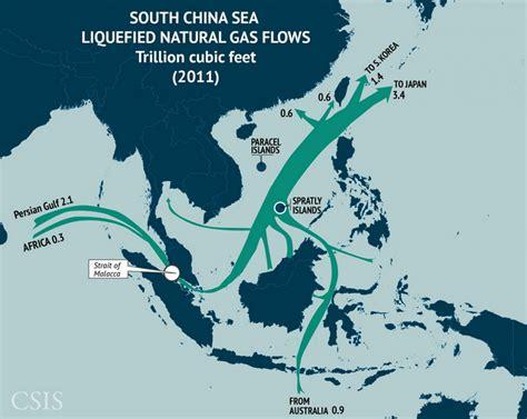 south china sea international arbitration forward