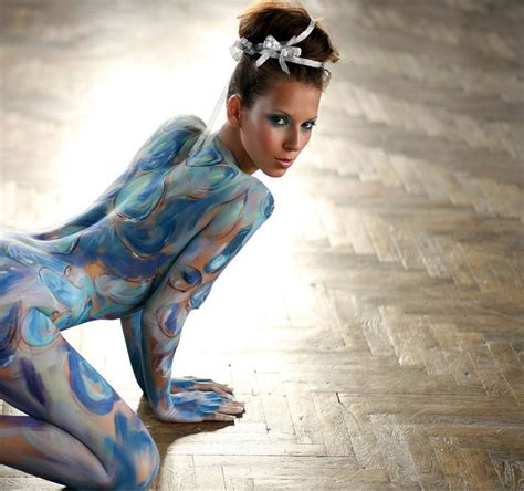 bodypaint til your bet 24 to 2 ods my win the agony of