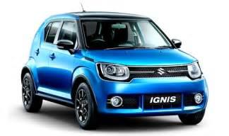 Email Id Of Maruti Suzuki For Customer Complaints Maruti Suzuki Ignis Price In India Specifications