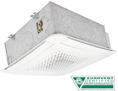 fancoil a soffitto ventilconvettori a soffitto ad acqua idee per la casa