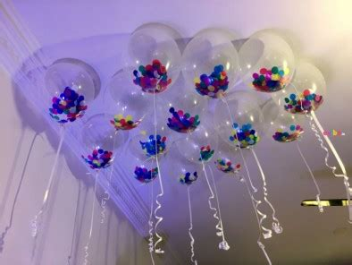 best simple balloon decorations birthday decorations in