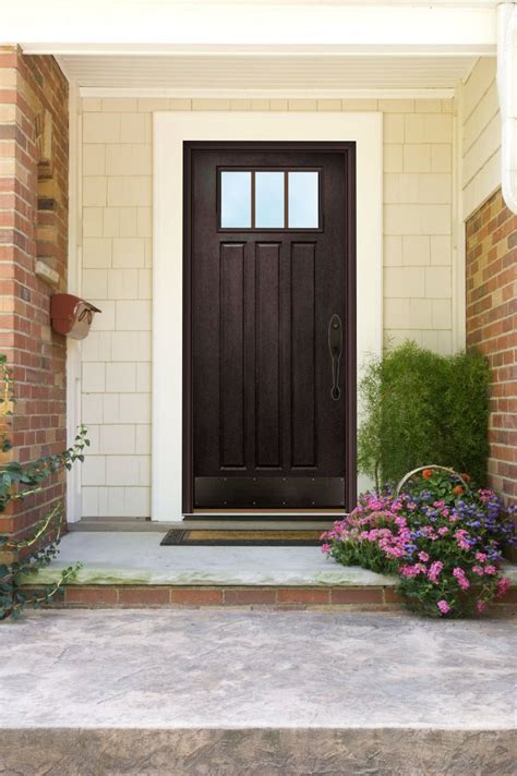 51 Best Images About Portico S Doors And Roofs On Front Door Kick Plate