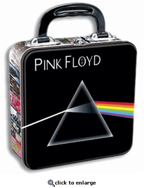 Lunch Box Polos Pink pink floyd lunch box