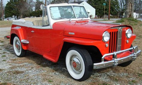 1949 willys jeepster willys car related images start 0 weili automotive network