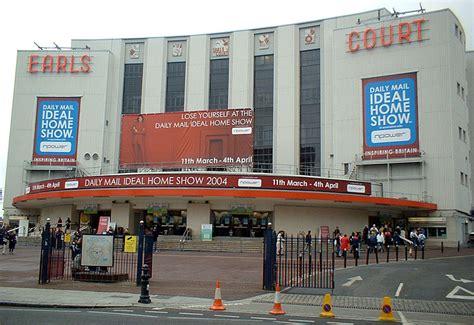 earls court earl s court exhibition centre