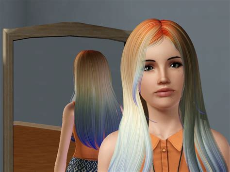 the sims 3 haircolors new sea sims 3 hair pieleauto com