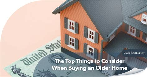 things to consider when buying an old house the top things to consider when buying an older home