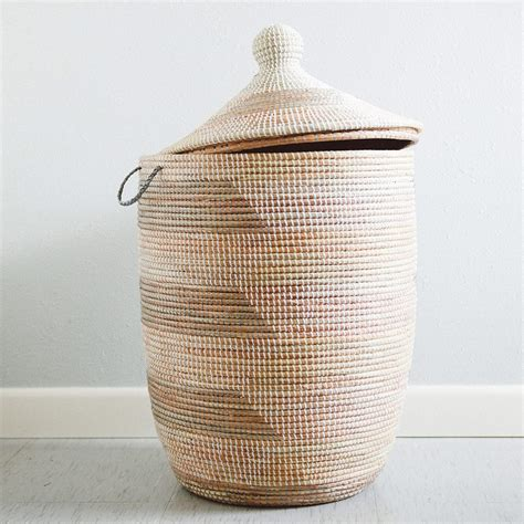 rattan laundry rattan laundry basket ideal for storing things best