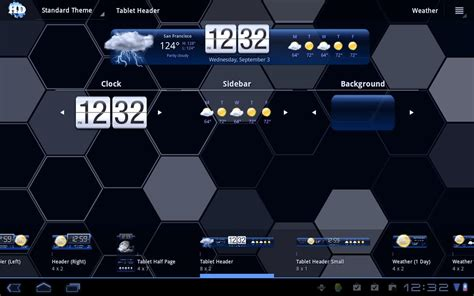 cloud tv android cloud tv launches hd widgets app for honeycomb tablets talkandroid