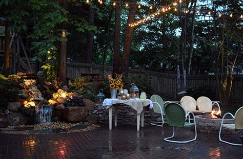 Diy Landscape Lighting Diy Landscape Lighting Home And Diy