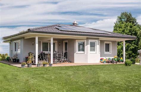 haus fertigteil fertigteilhaus bungalow emphit
