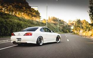 S15 Nissan S15 Wallpapers Wallpaper Cave