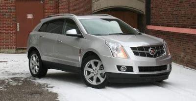 cadillac srx car news and reviews autoweek | autos post