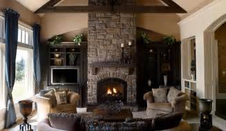 Dining Room Arm Chair Living Room Traditional Living Room Ideas With Fireplace