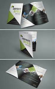 Bi Fold Flyer Template by 15 Free Brochure Templates For Designers To Naldz