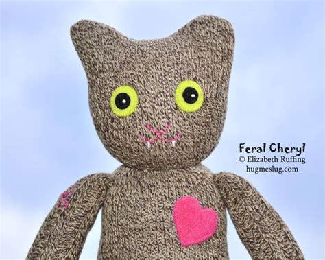 sock cat spay trap neuter return sock cat feral cheryl ii elizabeth
