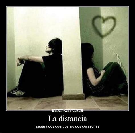 imagenes de amor a larga distancia la distancia desmotivaciones
