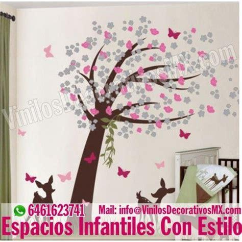 Pink And Gray Bedroom - vinilos de arboles infantiles http vinilosdecorativosmx com vinilos arboles infantiles con