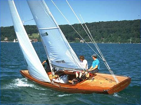 boat l christian dietrich bootswerft bopp christian dietrich