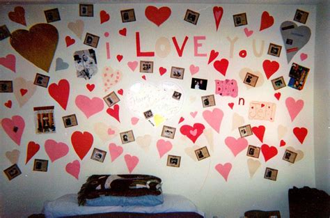 valentines decoration ideas valentine s day bedroom decorating ideas native home