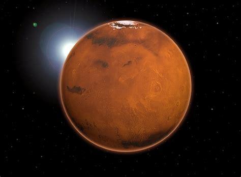imagenes reales planeta marte marte informaci 243 n y caracter 237 sticas geograf 237 a