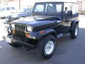 Jeep Wrangler 1 1995 Jeep Wrangler Image 1