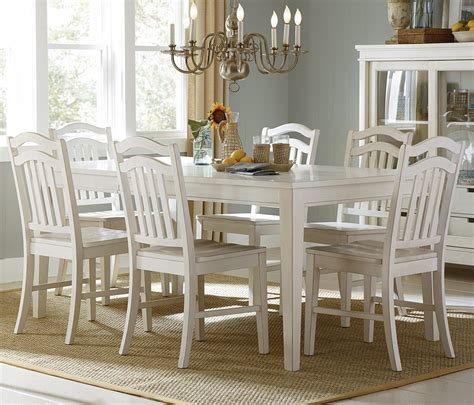 white dining room sets white dining room set deentight