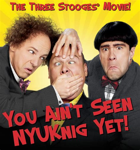 biography movie of the three stooges the new three stooges movie the three stooges
