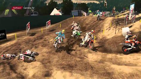 """Jeux vidéo PS4 """" MXGP Motocross """" 17/10/2014   YouTube"""