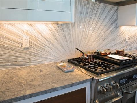 How To Install Backsplash In Kitchen Delectable How To Install Backsplash Tile In Kitchen Picture Of Room Exterior Title