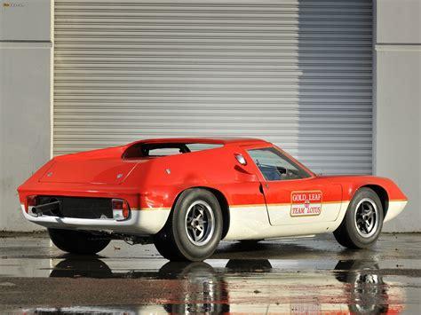lotus car types images of lotus europa racing car type 47 1966 70