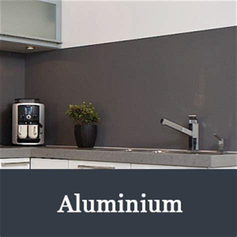 aluminium plaat keuken kunststof achterwand keuken