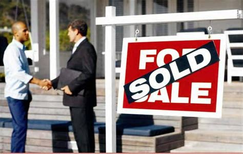 things to in mind while selling the real estate
