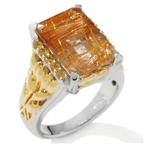 Imperial Topaz 8 64ct 17 best images about wieck jewelry on