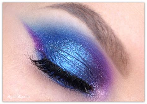 Make Eyeshadow Pallete And Smokey decay moondust eyeshadow palette makeup blue smokey