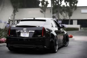 Kits For Cadillac Cts Cadillac Cts V Widebody Kit By D3 Carz Tuning