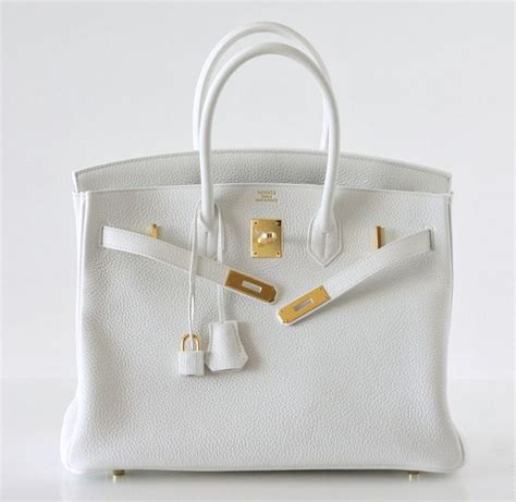 Hermes Tetty 6298 herm 232 s grey etain togo birkin bag 35 cm size with gold crocodile hermes bag
