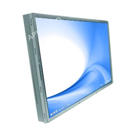 22 Open Frame Lcd Monitor by Digital Signage Lcd Monitor Touch Screen Monitor Open
