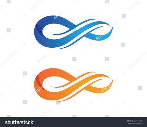 infinity logo template stock vector 467606711 shutterstock